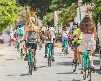 Le Lemon Tour, agence de tourisme solidaire a velo