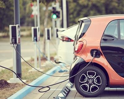 Prospective : recharge des vehicules electriques en Ile-de-France
