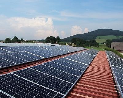 Projets photovoltaiques en autoproduction
